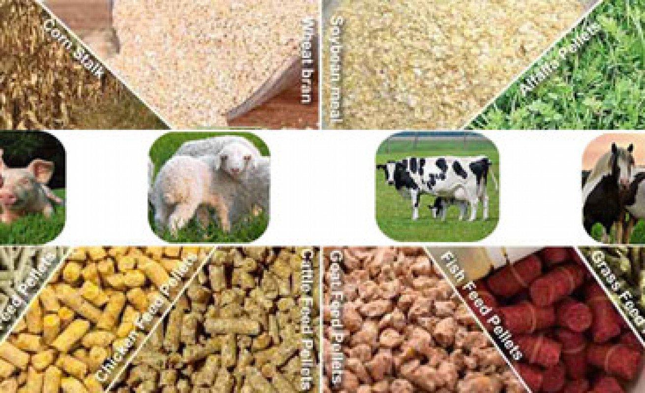 Vật tư nông nghiệp