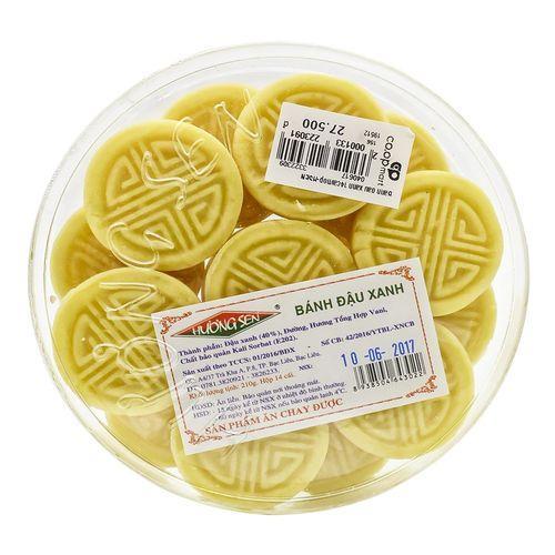 Cơ sở Bánh đậu xanh Hương Sen