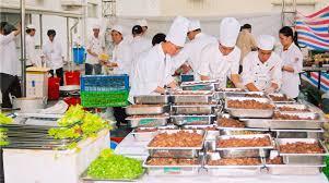 Công ty TNHH cung ứng thực phẩm  Thanh Nga