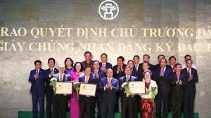 Công ty TNHH Thương Mại Dịch Vụ và  Phát triển Hòa Phú Xanh