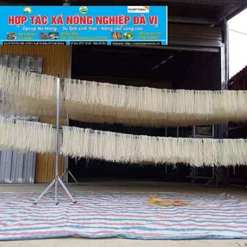 HTX Nông nghiệp Đà Vị