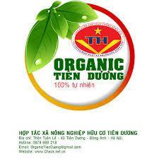 HTX nông nghiệp hữu cơ Tiên Dương