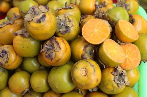 THT sản xuất Hồng Vành Khuyen VietGAP Khun Lỳ, Khun Chặn