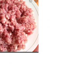 Thịt heo xay - 19